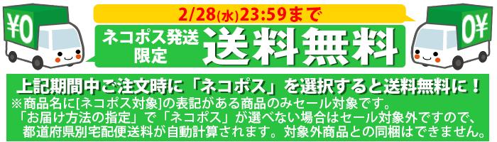 4320円以上送料無料!